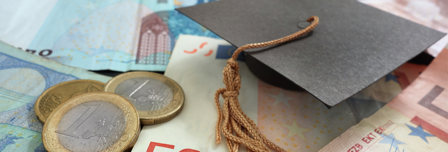 Formation aides financières