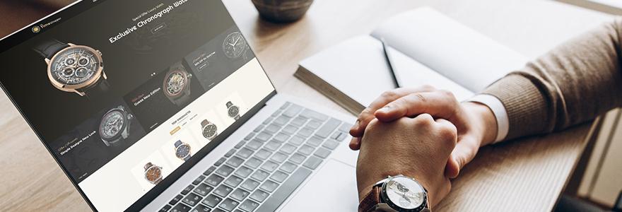montres de marque en ligne