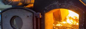 chaudiere a granules de bois