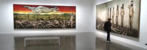 Les Galeries Estades : les spécialistes de Bernard Buffet