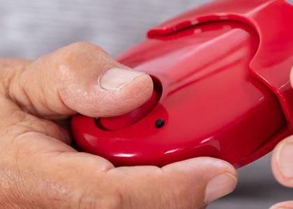 détecteur de chute pour personnes âgées