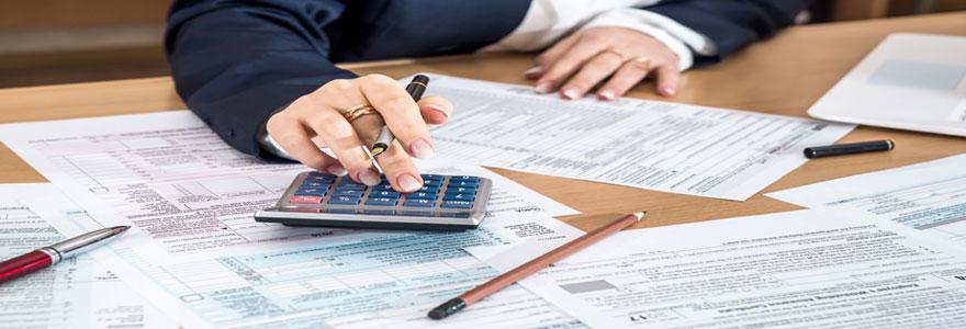 calculer rapidement votre impôt à payer