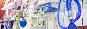 Achat de matériel médical diversifié