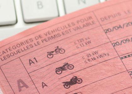 traduire un permis de conduire