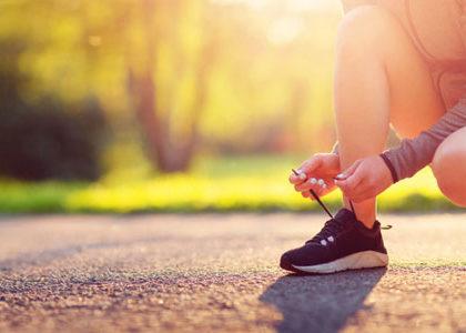 Courses à pied pour femmes en Bretagne