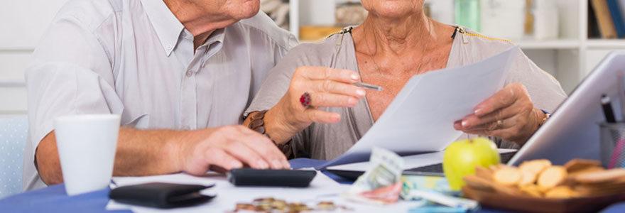 Mutuelle santé pour retraités