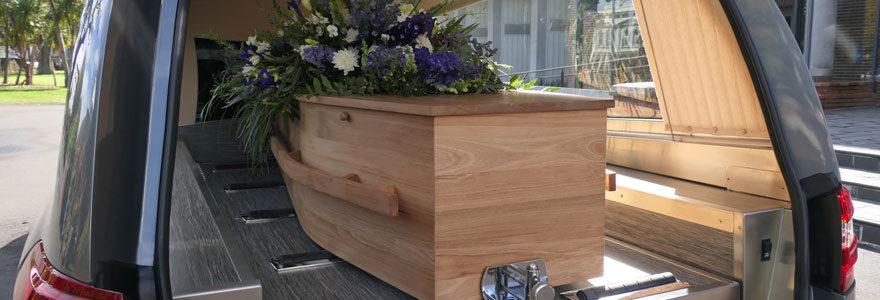 Dénicher les meilleures pompes funèbres