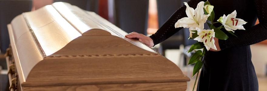 Préparer et organiser ses obsèques