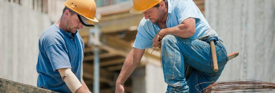 Assurance décennale pour maitre d'œuvre