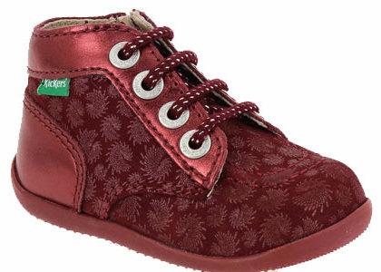 chaussures de son enfant